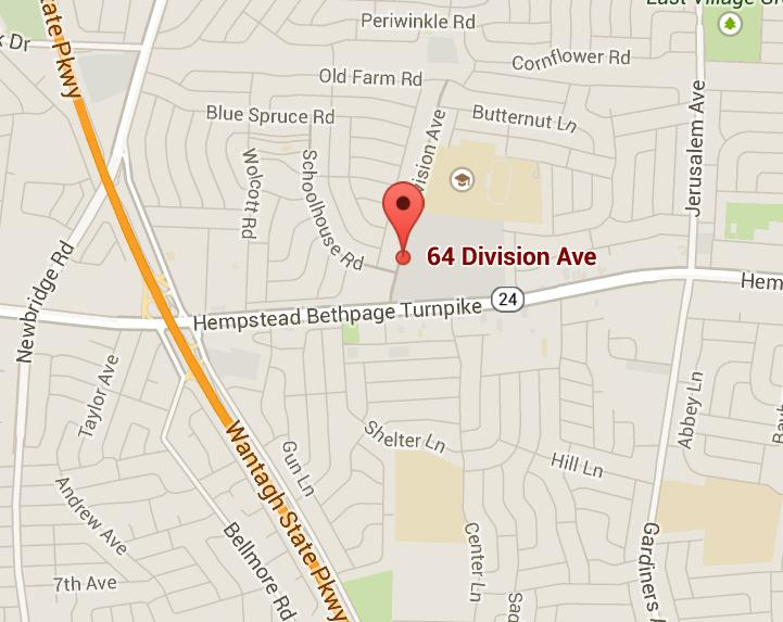 Local Service SEO 64 Division Ave Levittown NY